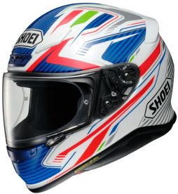 Shoei NXR Stable TC2 Helmet